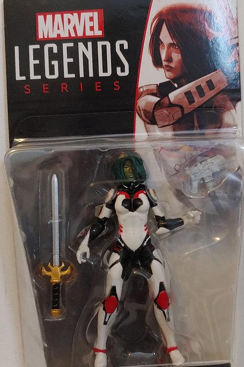 Marvel Legends 3.75 Gamora