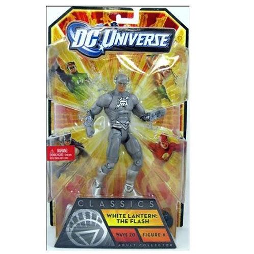 DC Universe Classics White Lantern: The Flash