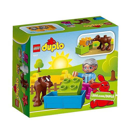 Lego Duplo Ville Baby Calf