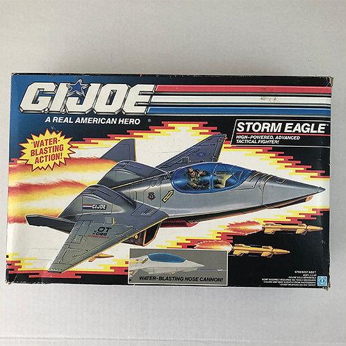 G.I.Joe Storm Eagle from 1991
