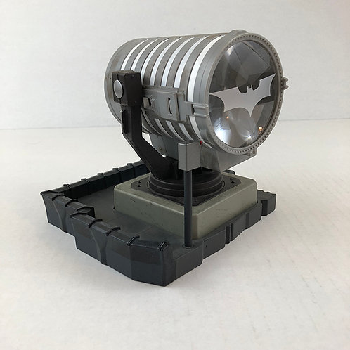 Build a Figure Bat Signal - Loose