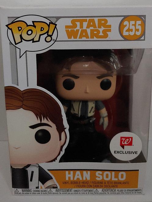 Han Solo Pop exclusive
