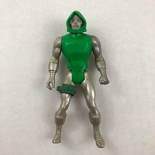 1984 Secret Wars Dr. Doom
