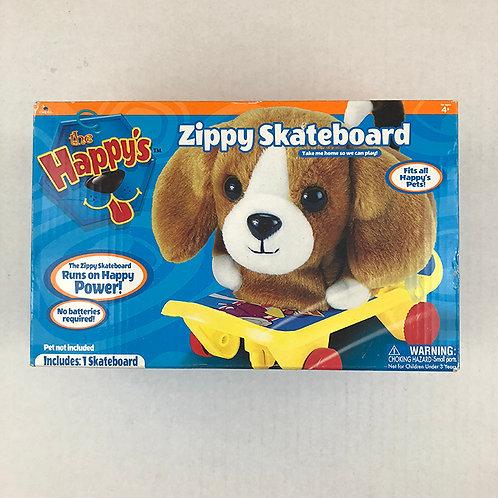 The Happy's Zippy Skateboard