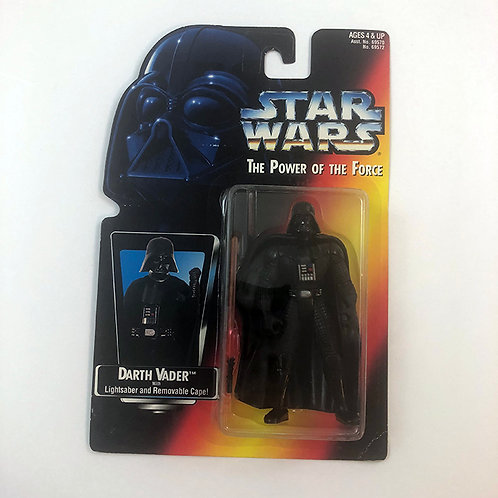 Star Wars Power of the Force Dathe Vader