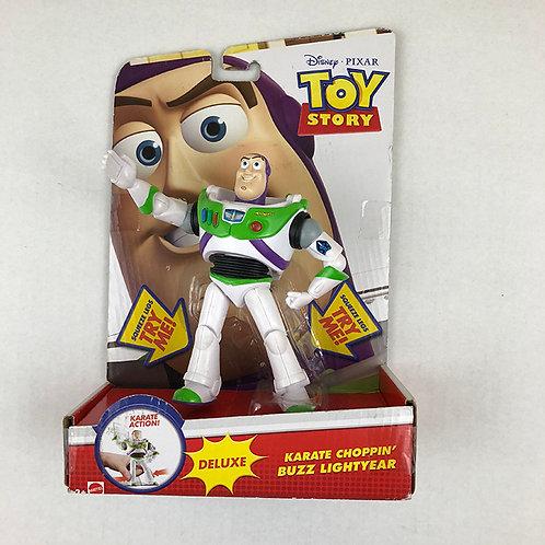 Toy Story Karate Choppin' Buzz Lightyear