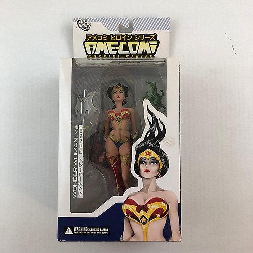 DC Direct Ame-Com Heroine-Series Wonder Woman