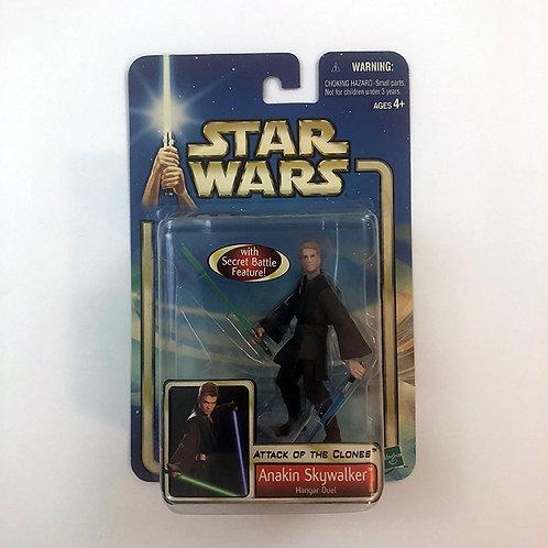 Star Wars Attack of the Clones Anakin Skywalker