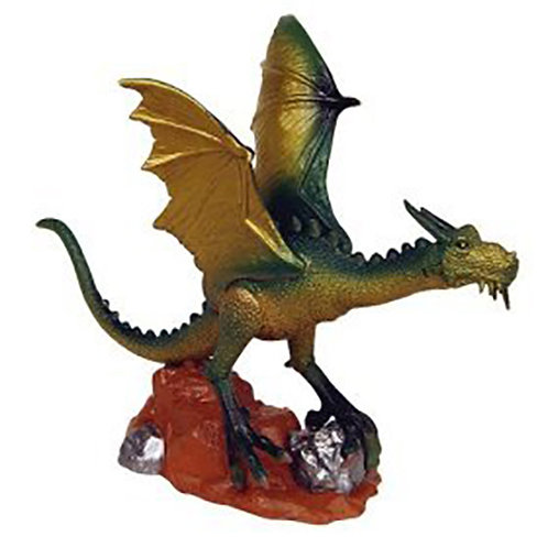 Dragonology Wyvern Series 1