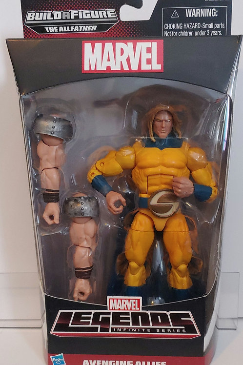 Marvel Legends Sentry