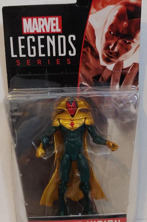 Marvel Legends 3.75 Vision