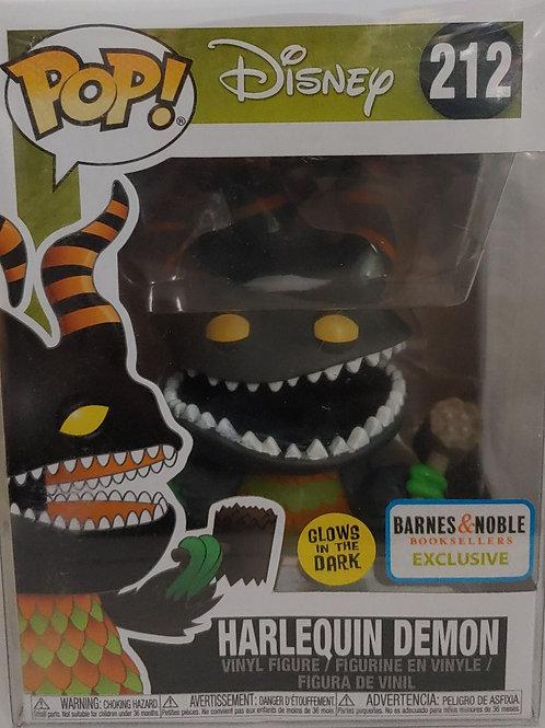 GID Harlequin Demon exclusive