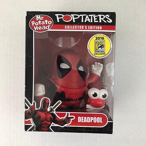 Deadpool Mr. Potato Head Poptaters Edition