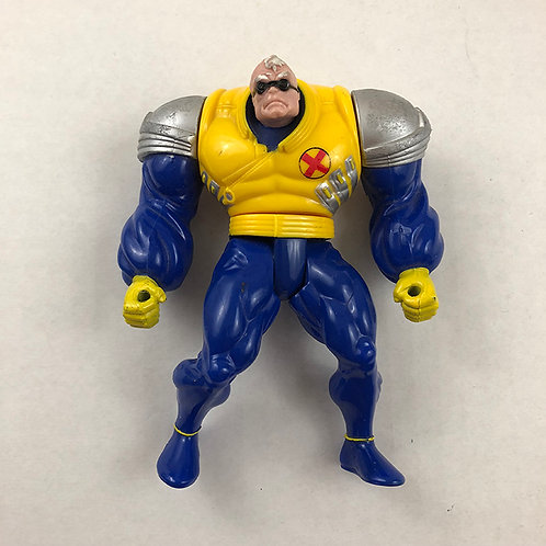 1993 X-Force Strong Guy