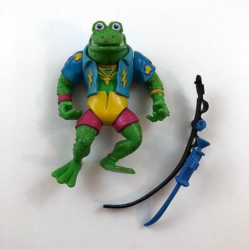 1989 Ghengis Frog