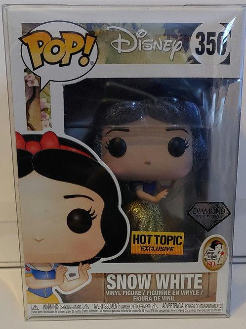 Disney Snow White -Hot Topic Diamond exclusive