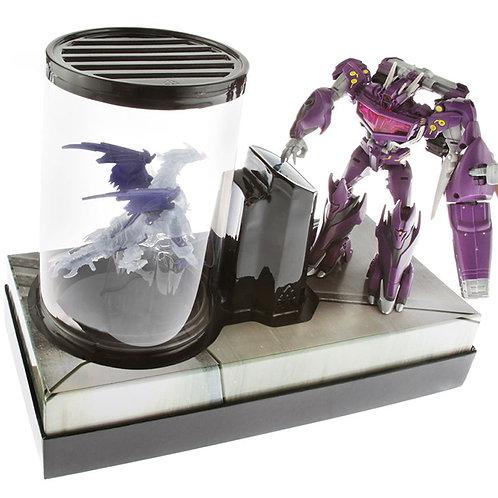 Transformers Shockwave Lab