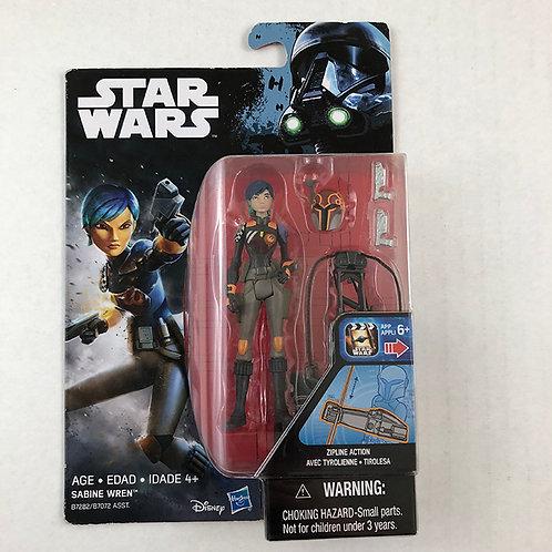 Star Wars Sabine Wren