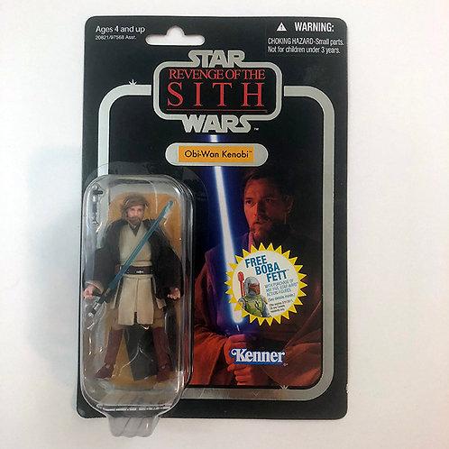 Star Wars Revenge of the Sith Obi-Wan Kenobi