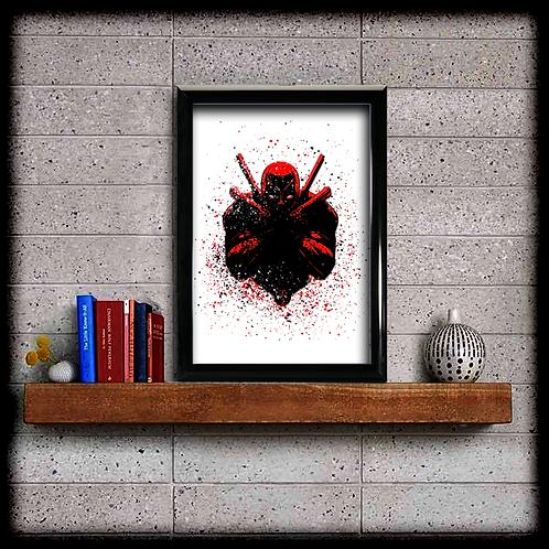 Deadpool - Digital Download