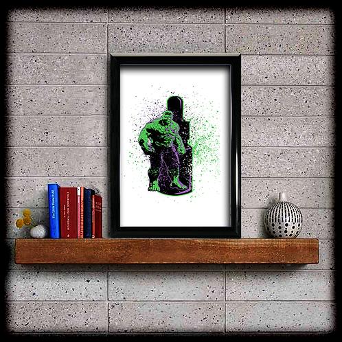 Hulk - Digital Download