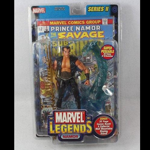 Marvel Legends Namor Series 2
