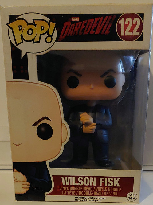 Funko Wilson Fisk from Daredevil pop
