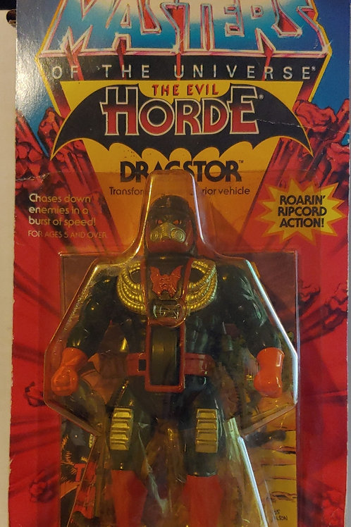 Vintage Masters of the Universe Dragstor