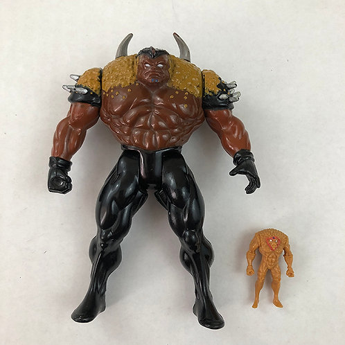 1993 X-Men Tusk