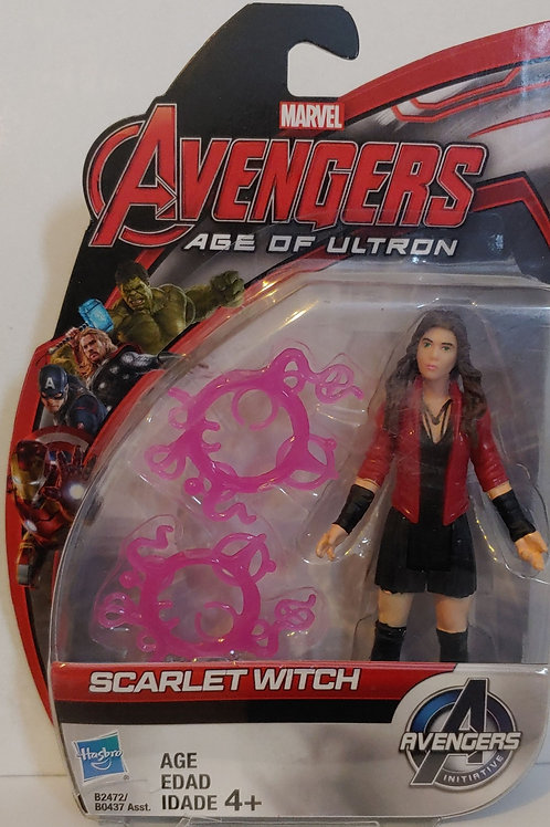 Avengers 3.75 Scarlet Witch