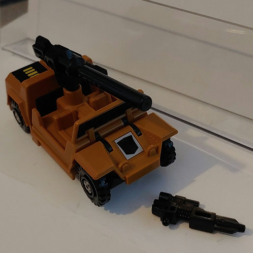 Transformers G1 Swindle--Complete-- in great condition