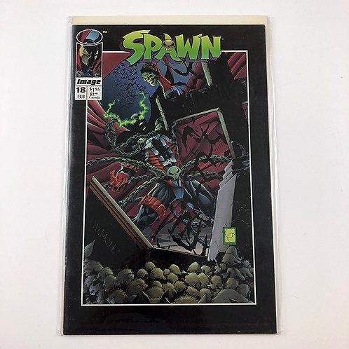 Spawn  18