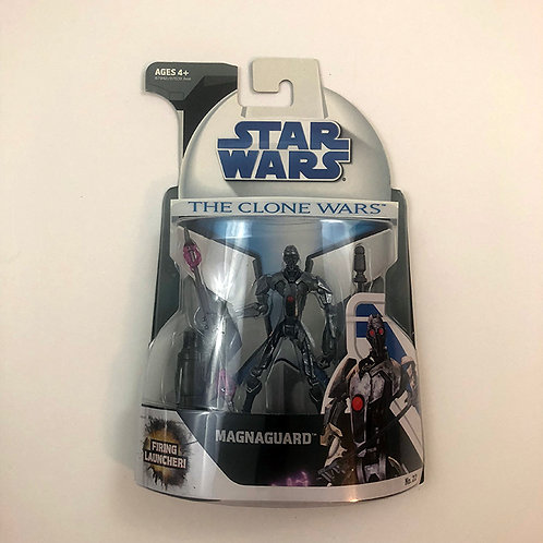 Star Wars The Clone Wars Magnaguard