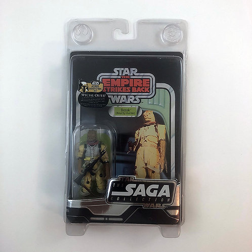Star Wars The Empire Strikes Back The Saga Collection Bossk