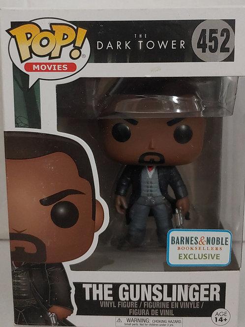 Dark Tower The Gunslinger Pop