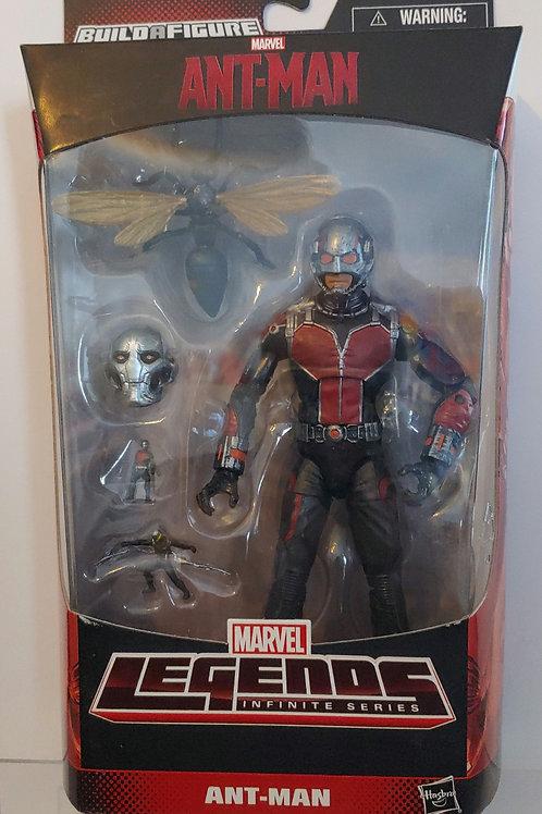 Marvel Legends Ant-man