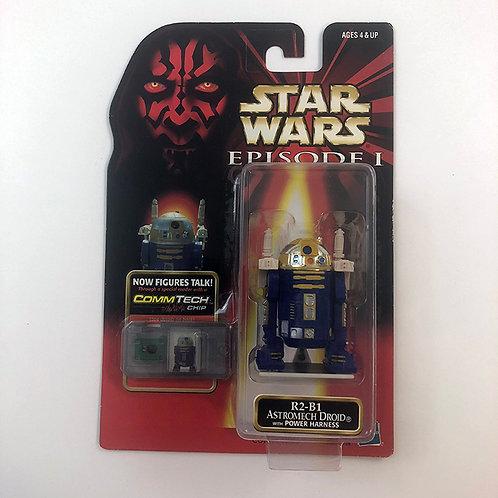 Star Wars Episode 1 R2-B1 Astromech Droid