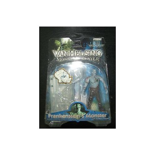 Van Helsing Monster Slayer Frankenstein's Monster