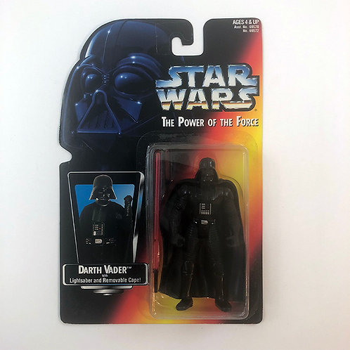 Star Wars Power of the Force Darth Vader