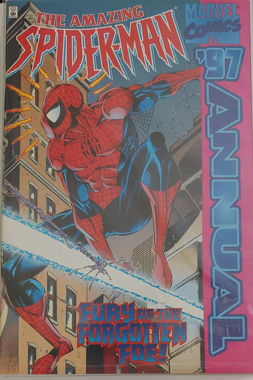 Amazing Spider-man '97 Annual