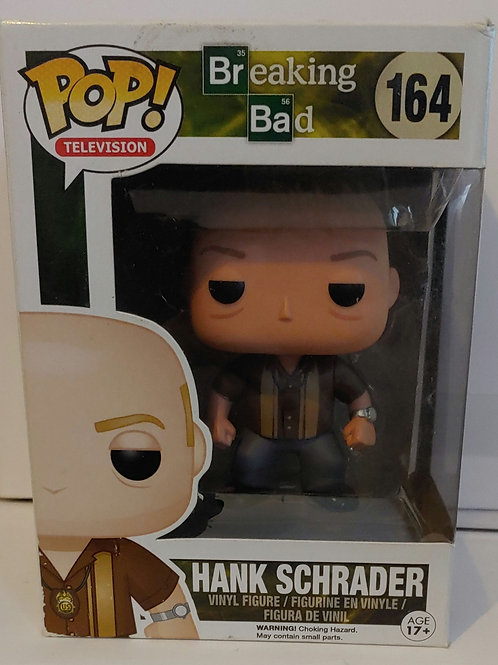 Breaking Bad Hank Schrader