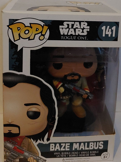 Baze Malbus Rogue One Pop