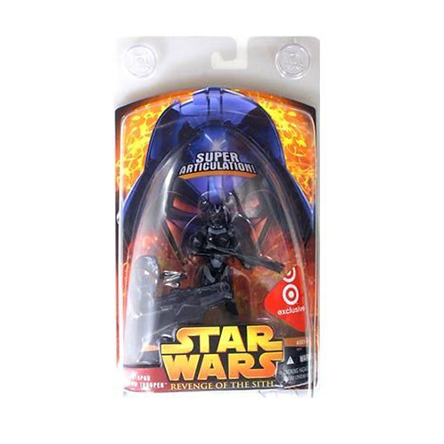 Utapau Shadow Trooper