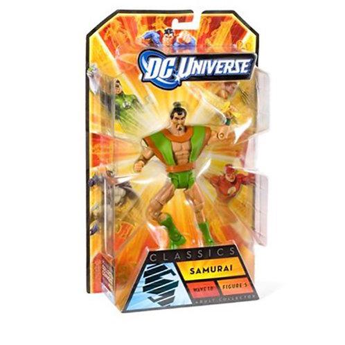 DC Universe Classics Samurai