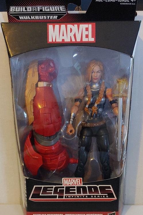 Marvel Legends Valkyrie