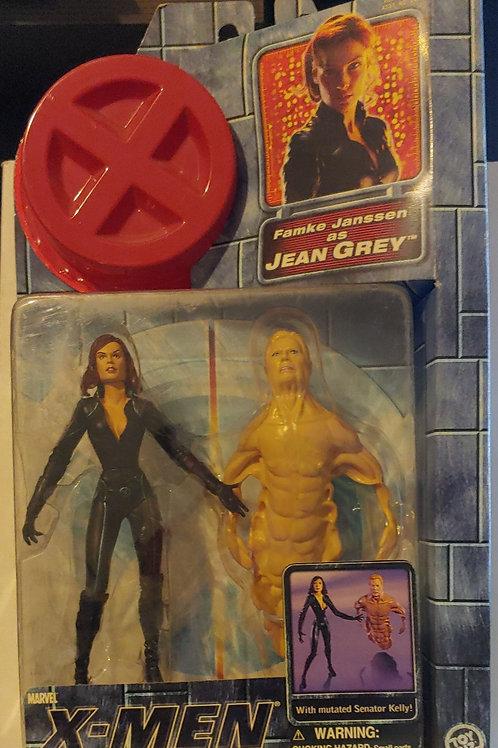 X-Men Movie Jean Grey - double variant
