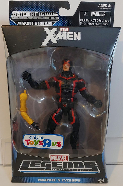 Marvel Legends TRU exclusive Cyclops