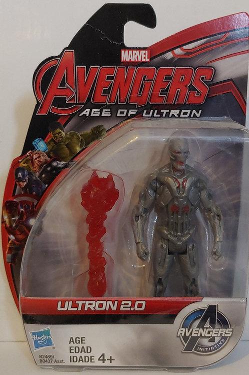 Avengers Ultron 2.0. 3.75