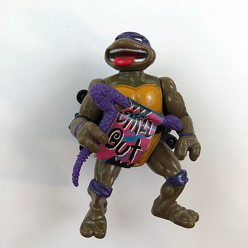 1991 Talkin' Donatello