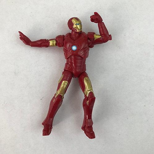 Iron Man Movie Mark 3